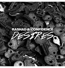 """Rashad & Confidence – Desires 7"""""""