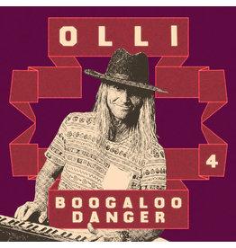 Olli (100) – Boogaloo Danger 4 LP