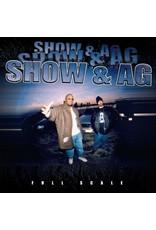 Show & AG - Full Scale Cassette
