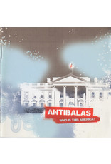Antibalas ‎– Who Is This America? CD