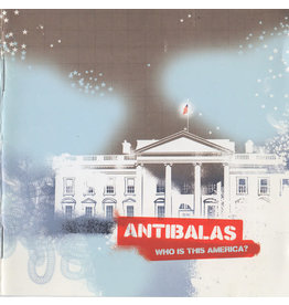 Antibalas – Who Is This America? CD