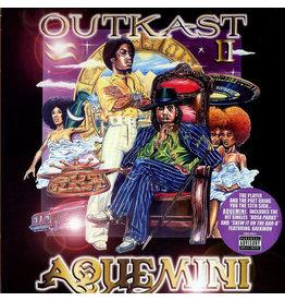 HH OutKast – Aquemini 3LP