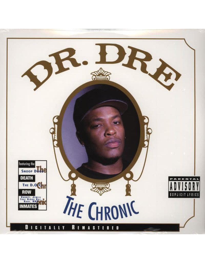 HH Dr. Dre – The Chronic 2LP