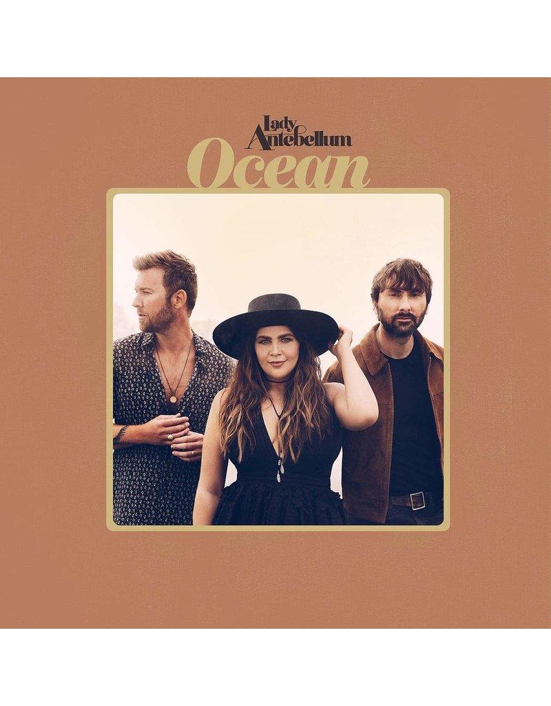 Lady Antebellum – Ocean LP