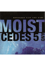 Moist - Mercedes Five And Dime LP