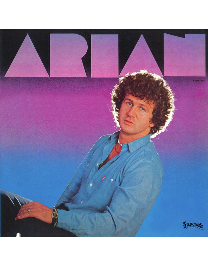 DC Arian – Arian 2LP