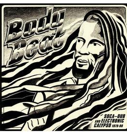 WM Various – Body Beat (Soca-Dub And Electronic Calypso 1979 - 98) 3LP