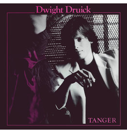WM Dwight Druick ‎– Tanger LP