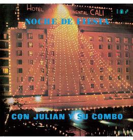LA Julian Y Su Combo – Noche De Fiesta LP