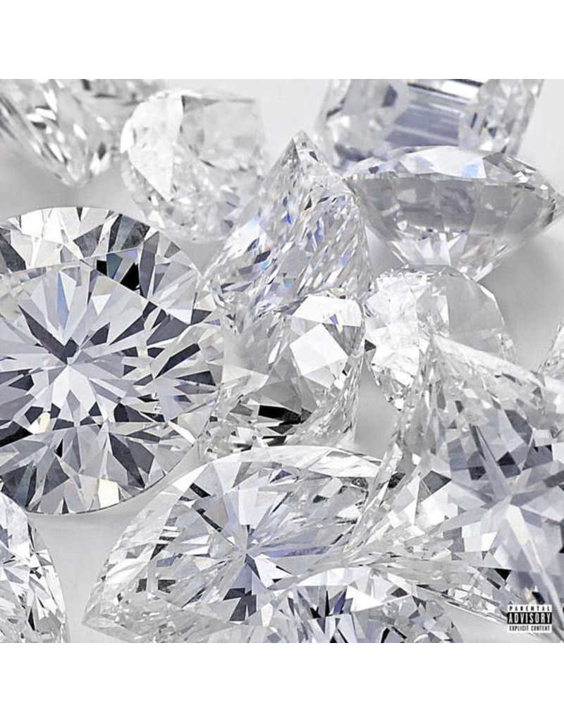 HH Drake & Future – What A Time To Be Alive LP