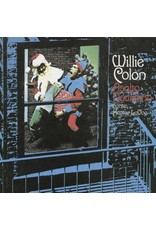 Willie Colon – Asalto Navideño LP [RSDBF2019]