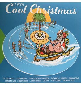 V/A - A Very Cool Christmas 2LP