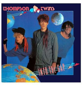 Thompson Twins ‎– Into The Gap 2LP