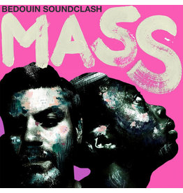 Bedouin Soundclash ‎– Mass LP