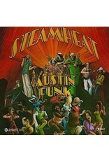 Steam Heat ‎– Frozen Tundra Lady / Since I Met You 7""