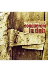 The Revolutionaries – Clocktower Records Presents...Conquerors In Dub LP
