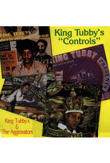 """RG King Tubby & The Aggrovators – King Tubby's """"Controls"""" LP"""