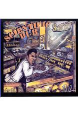 RG Scientist - Scientific Dub LP