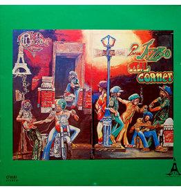 RG Prince Jazzbo – Ital Corner LP