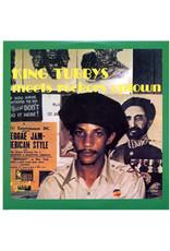 RG Augustus Pablo - King Tubbys Meets Rockers Uptown LP