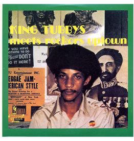 RG Augustus Pablo – King Tubbys Meets Rockers Uptown LP