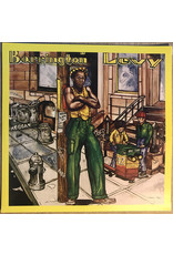 RG Barrington Levy ‎– Poorman Style LP