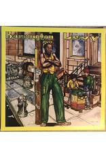 RG Barrington Levy – Poorman Style LP
