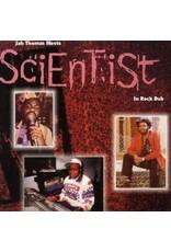 RG Jah Thomas Meets Scientist – In Rock Dub LP