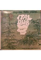 RG Augustus Pablo - Ital Dub LP