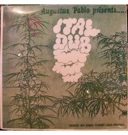 RG Augustus Pablo – Ital Dub LP