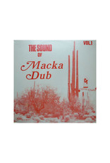 RG Clocktower Productions ‎– The Sound Of Macka Dub Vol.1 LP