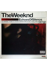 HH The Weeknd – Echoes Of Silence 2LP