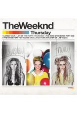 HH The Weeknd – Thursday 2LP