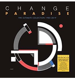 Change - Paradise: The Ultimate Collection (1980-2019) 2LP