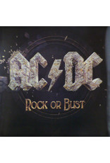RK AC/DC ‎– Rock Or Bust LP