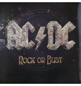 RK AC/DC – Rock Or Bust LP