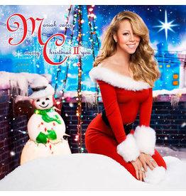 PO Mariah Carey – Merry Christmas II You LP