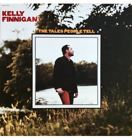 Kelly Finnigan ‎– The Tales People Tell LP (2019)