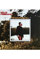 Kelly Finnigan – The Tales People Tell LP (2019)