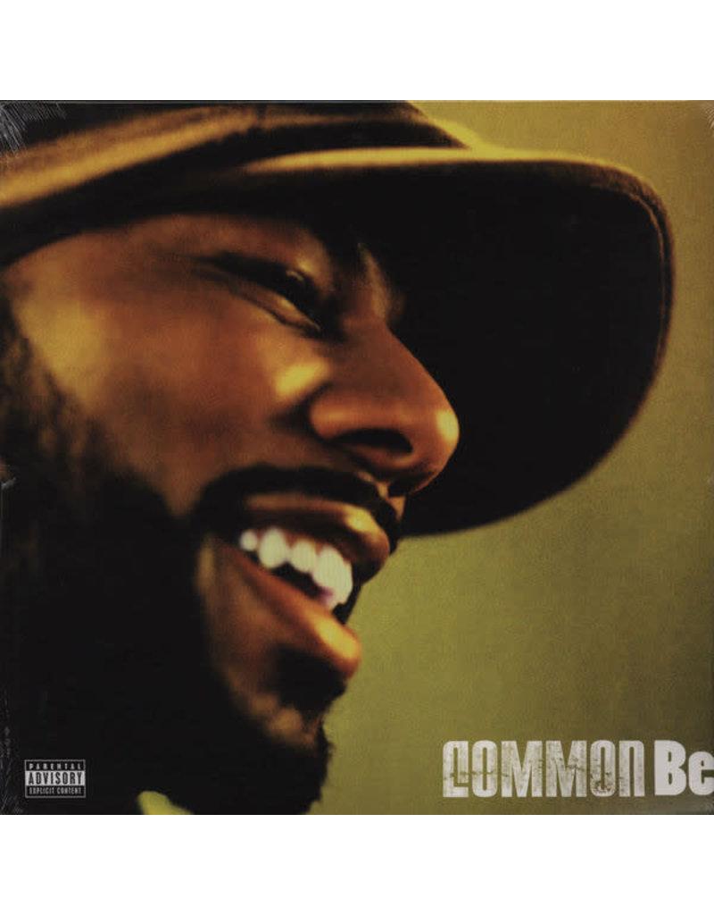 HH Common - Be 2LP