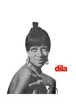 Dila - Dila LP