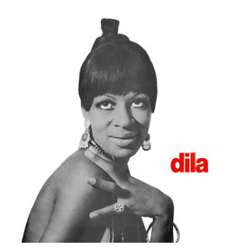 Dila - Dila LP, 2019 Reissue