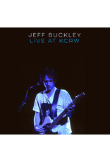 Jeff Buckley – Live At KCRW (Morning Becomes Eclectic) [RSDBF2019] LP