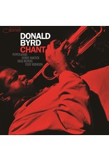 Donald Byrd ‎– Chant LP (2019 Reissue)