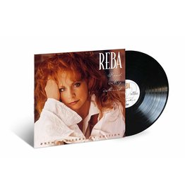 Reba McEntire - Read My Mind (25th Anniversary Edition) LP