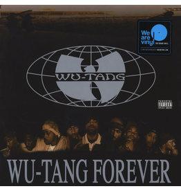 Wu-Tang Clan – Wu-Tang Forever 4LP