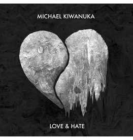 FS Michael Kiwanuka ‎– Love & Hate 2LP