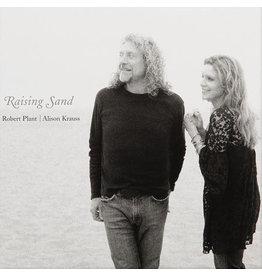 Robert Plant & Alison Krauss – Raising Sand 2LP