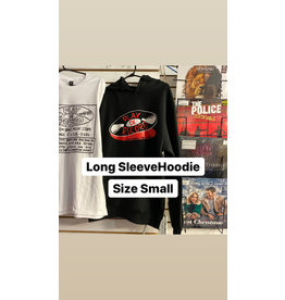 Play De Record Hoodie (Small)