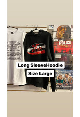 Play De Record Hoodie (Large)